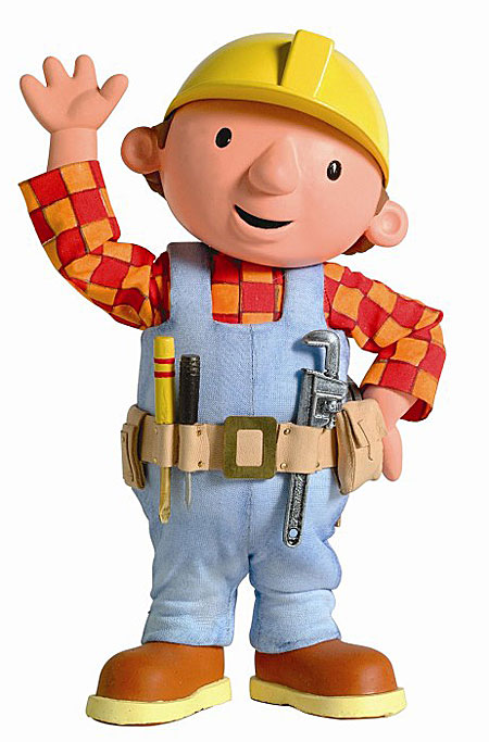 Children's TV favourite Bob the Builder is set to visit Brierley Hill to