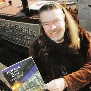 Graham Fisher MBE