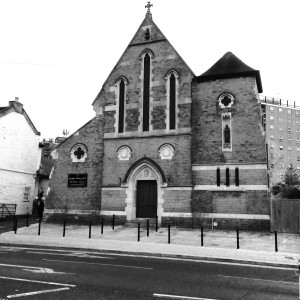 St Mary's RC Church Brierley Hill