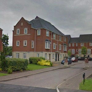 """New homes at Merry Hill """"...an example to all of sustainable development"""""""